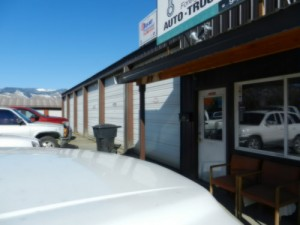 Salmon Idaho auto repair